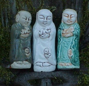 HealingArts_Jizo Ceremony at Great Vow